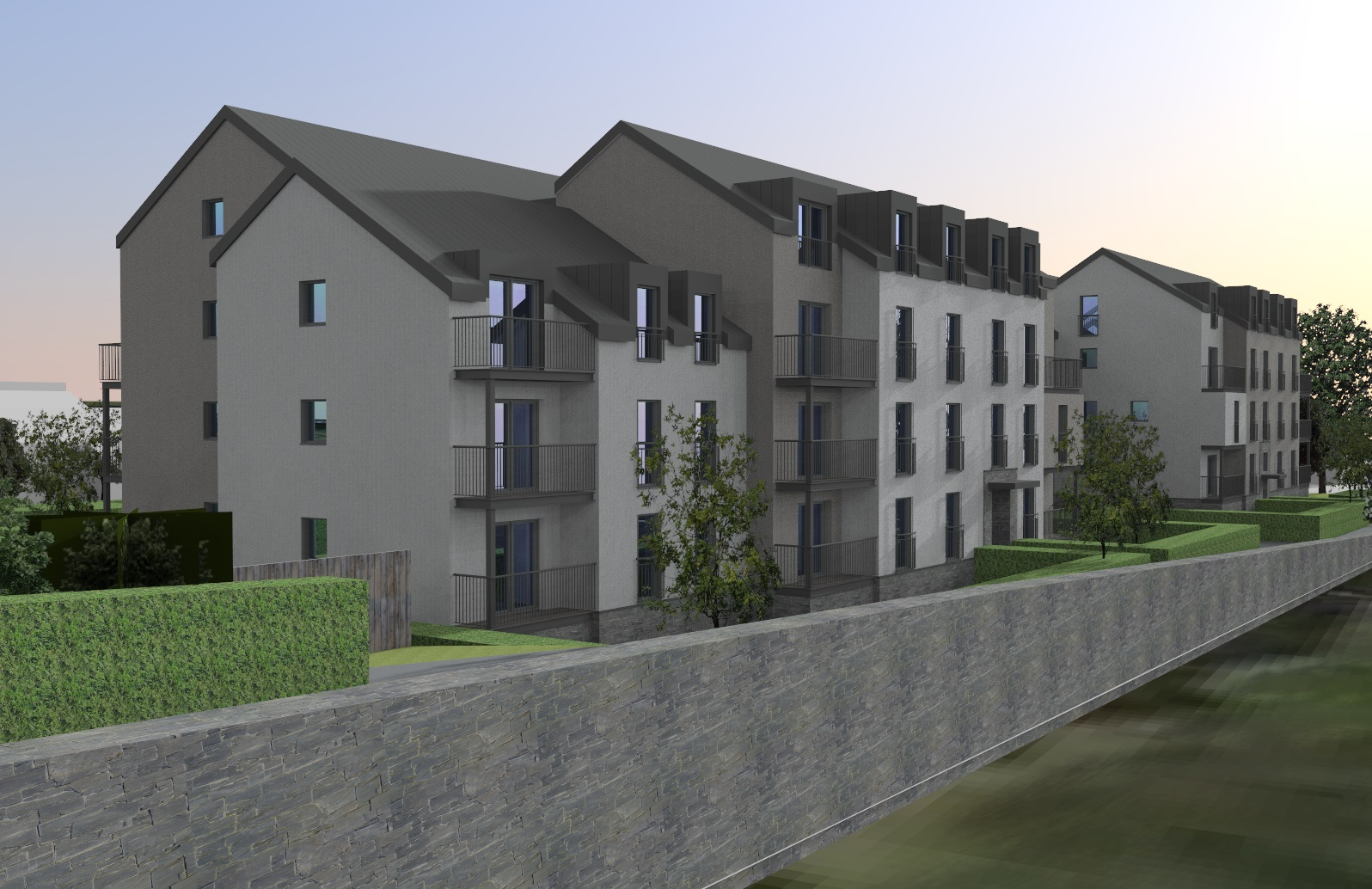 New figures underline huge need for affordable housing in Peebles