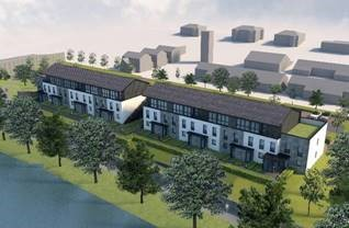 New Year, New Homes for Peebles